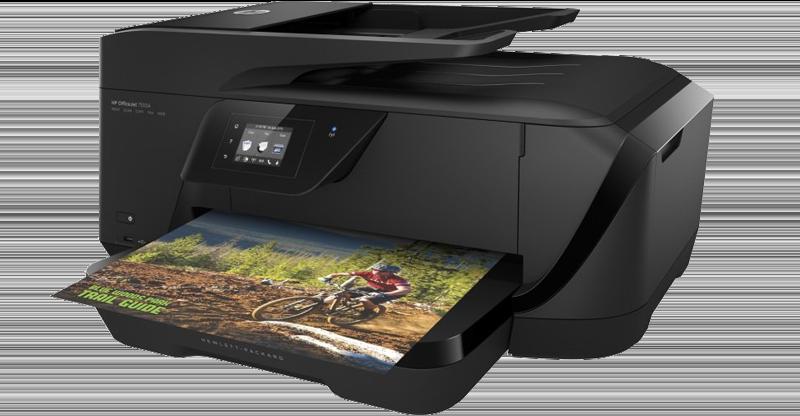 HP 7000 Series