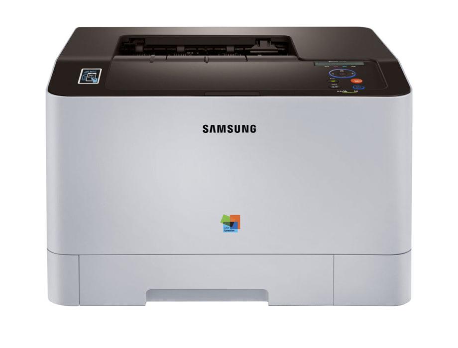 Samsung SL-C1810W