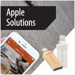 Apple Solutions