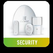 Ezviz security