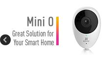 C2C - Mini O Camera