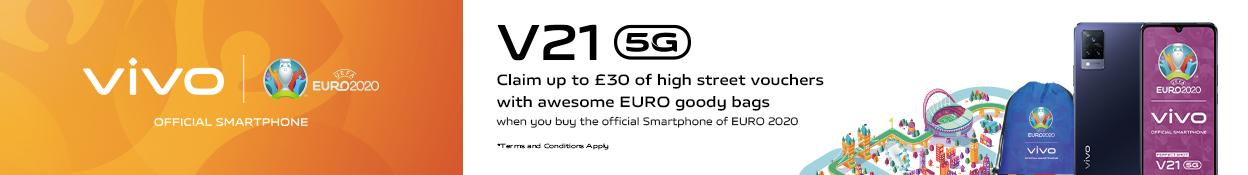 Vivo Euros Smartphone