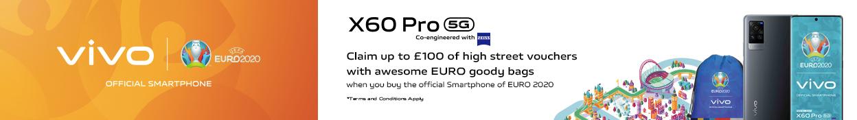 Vivo Euros Smartphone x60