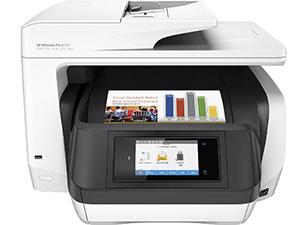HP 8720 Alli nin one Printer
