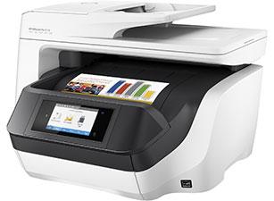 HP OfficeJet 8720