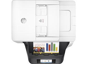 HP 8720 OfficeJet Printer