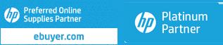 HP Logos