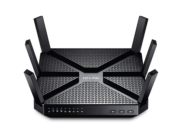 AC3200 Wireless