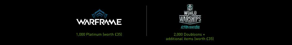 Nvidia GTX950 Points