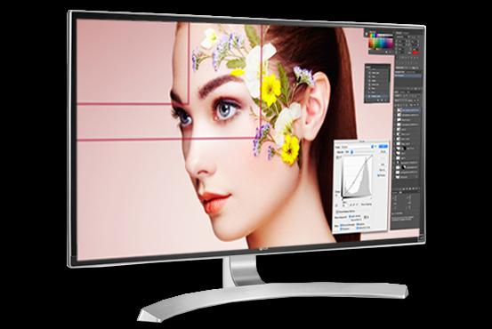LG 27ud88 Professional gaming monitor