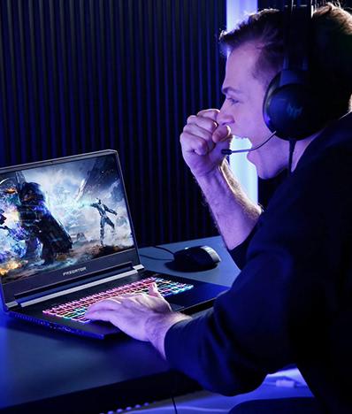 Acer Gaming