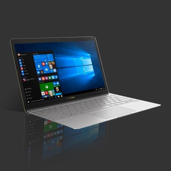 ASUS ZenBook 3 UX390UA Ultrabook