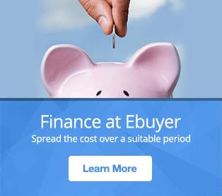 Finance at Ebuyer