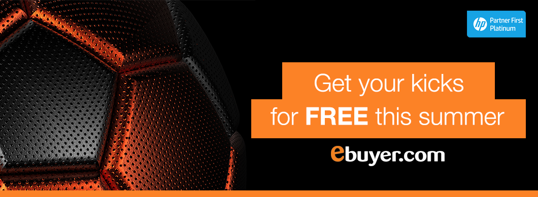 Ebuyer Competition