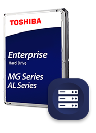 Enterprise HDD