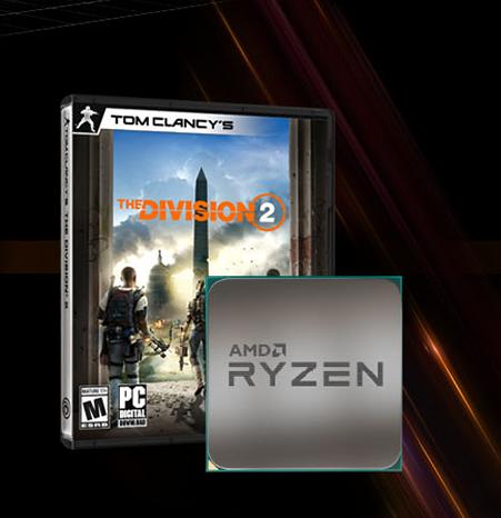 AMD - Ryzen