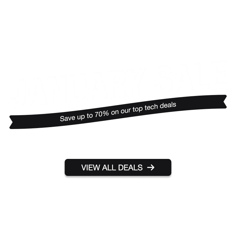 Ebuyer January Sale