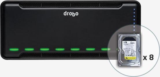 Drobo - DroboApps