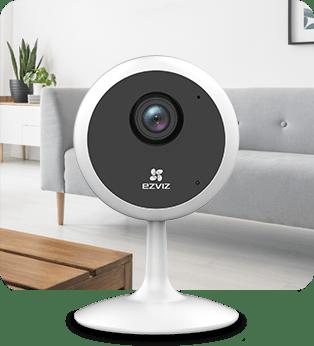 EZVIZ Indoor Cameras