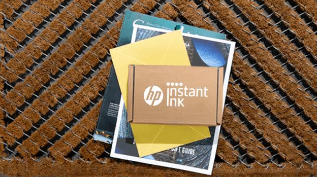 Smart Ink Subscription