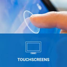 Iiyama Touchscreen Tile