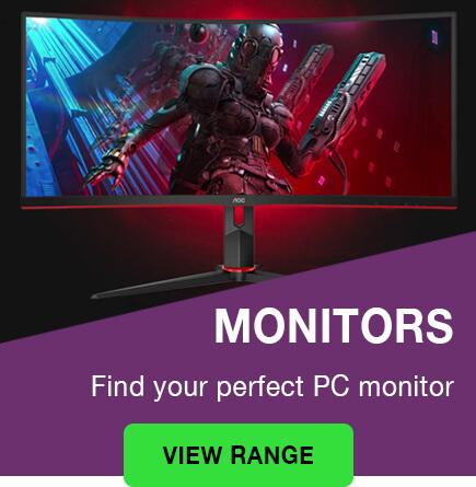 January Sale - Monitors