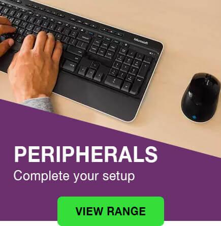 January Sale - Peripherals