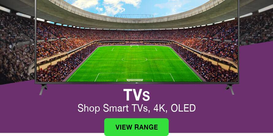 January Sale - TVs