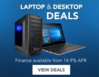 Laptop & Desktop Deals