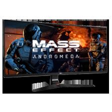 LG 34 inch Gaming  Monitor
