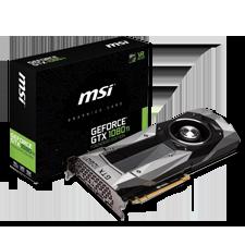 SMSI Nvidia GTX 1080Ti Founders Graphics Card