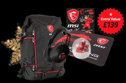 GT Bundle Pack