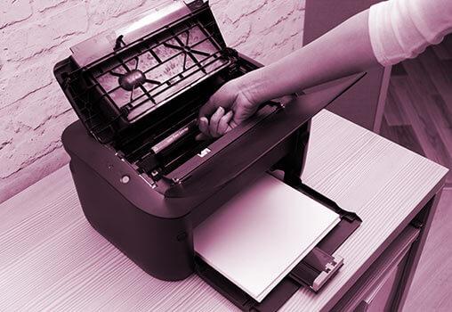 Fitting Printer
