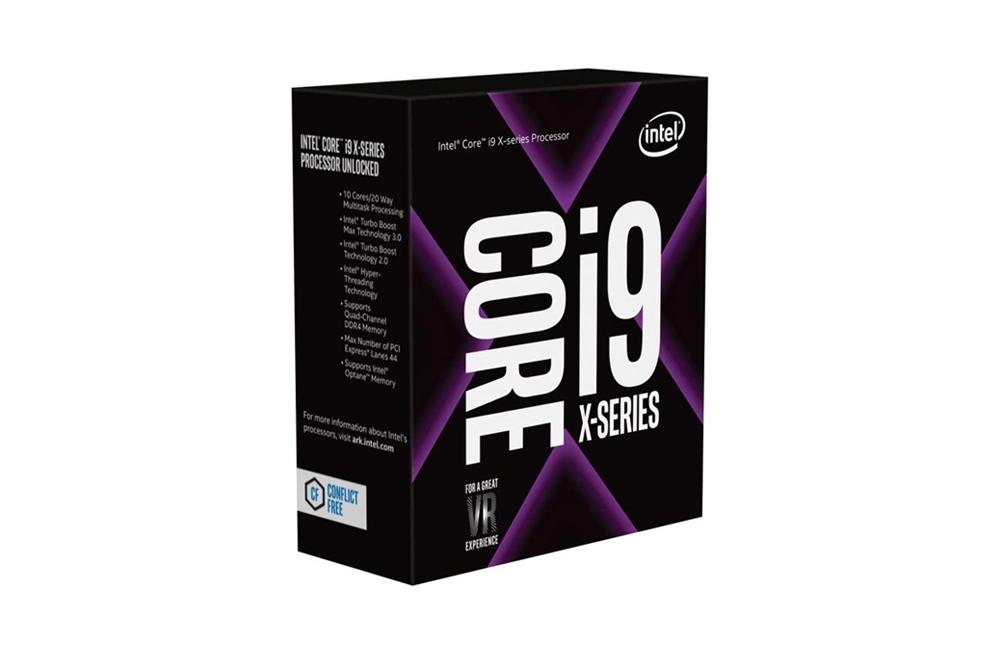 Intel Core i9-7900X LGA 2066