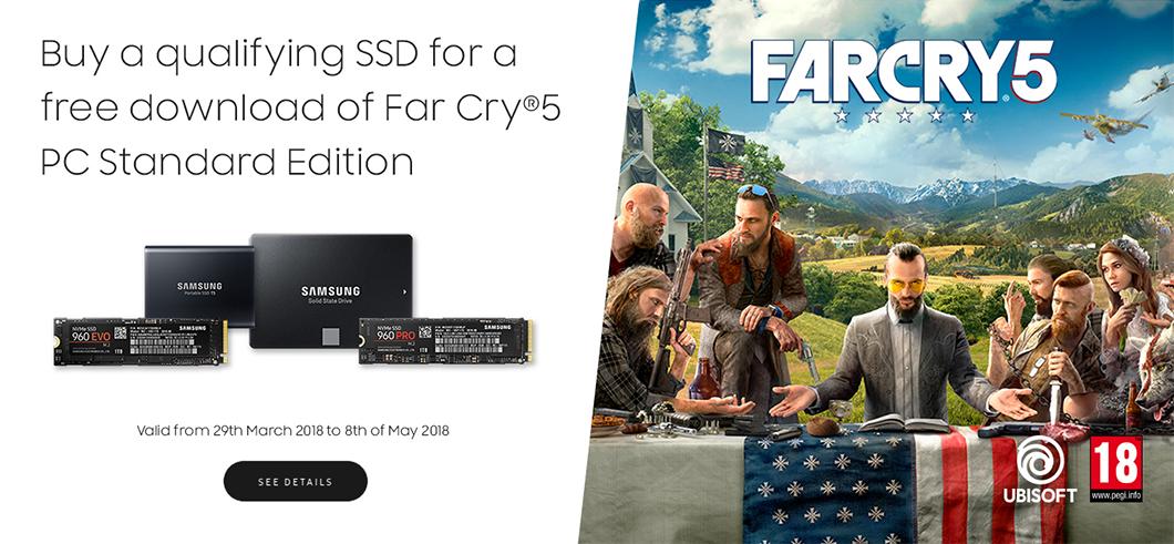 Free Far Cry 5