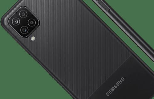 Samsung Galaxy A02s, Samsung Galaxy A12