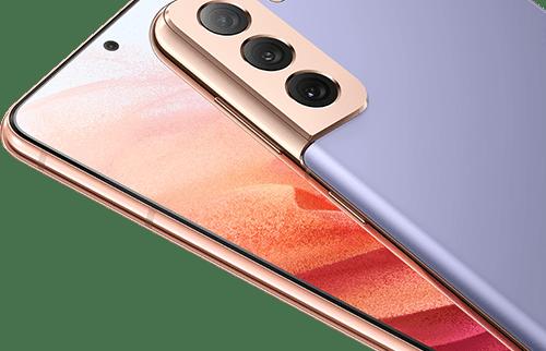 Samsung Galaxy S21 | Samsung Galaxy S21+