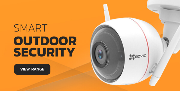 Outdoor Security