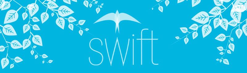 Swift Garden