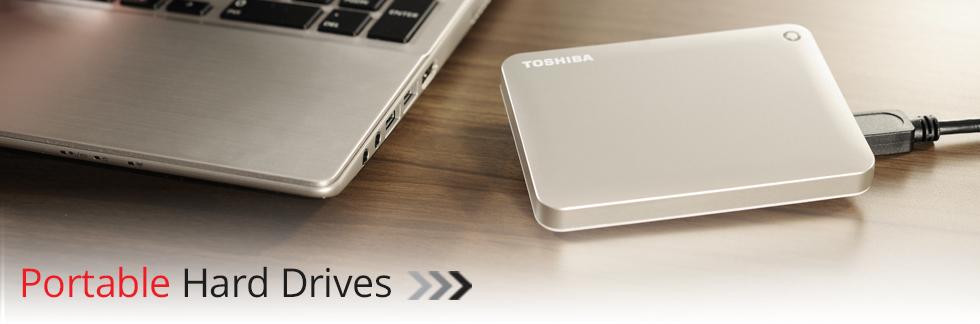 Toshiba USBs