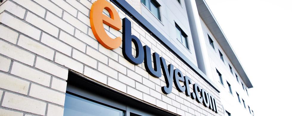 About Ebuyer.com