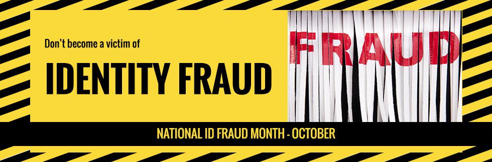 ID Fraud Week header