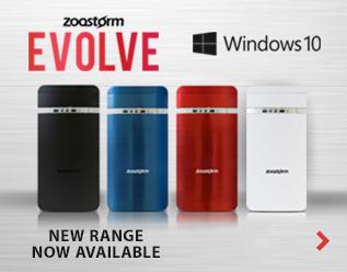 Zoostorm Evolve