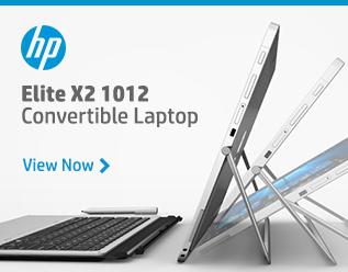 HP X2 1012