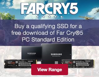 Samsung Far Cry 5