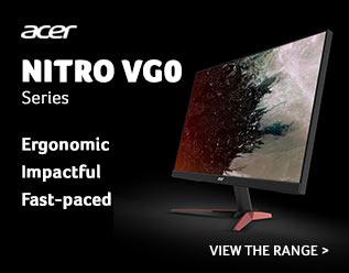 Acer Nitro VG0 Series