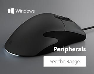 Microsoft Peripherals