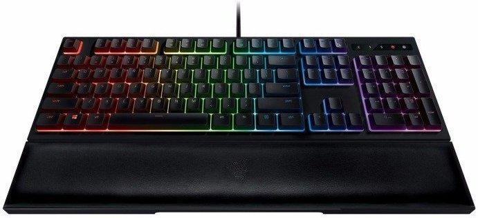 Razer Ornata Chroma Mecha-Membrane Gaming Keyboard