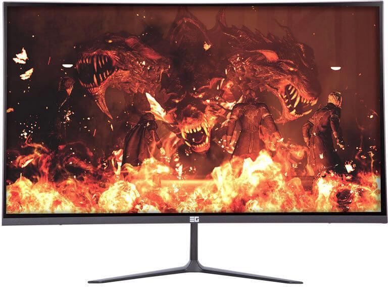 "EG 27"" QHD 144hz 1ms Gaming Monitor"