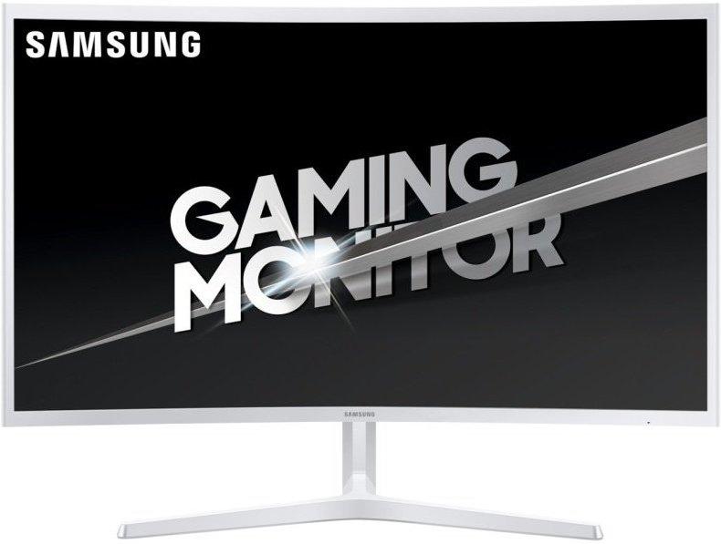 "Samsung 32"" LC32JG53FDUXEN Full HD 144Hz Curved Gaming Monitor"